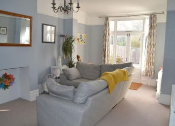 Thumbnail 5 bed terraced house for sale in Manor Grove, Tonbridge