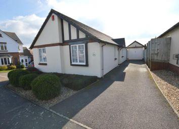 Thumbnail 3 bed detached bungalow for sale in Morrish Park, Plymouth, Devon
