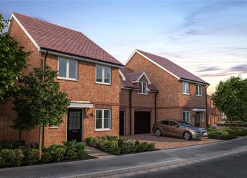 Thumbnail 3 bed property for sale in High Street, Silsoe, Bedfordshire