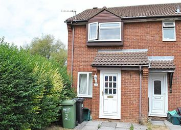 Thumbnail 2 bed end terrace house to rent in The Willows, Yate, Bristol