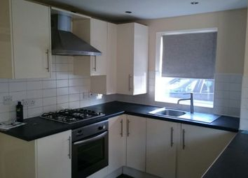 Thumbnail 1 bed flat to rent in 2-4 Rock Road, Warrington