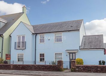 2 bed parking/garage for sale in Staddiscombe Road, Plymstock, Plymouth PL9