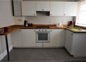 Thumbnail 1 bedroom flat for sale in Sandy Park Road, Brislington