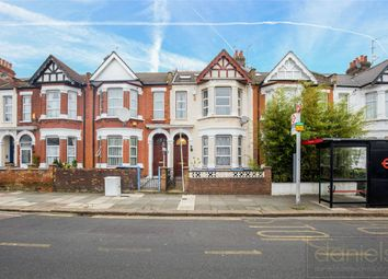 Thumbnail 4 bed terraced house for sale in Doyle Gardens, Kensal Rise, London