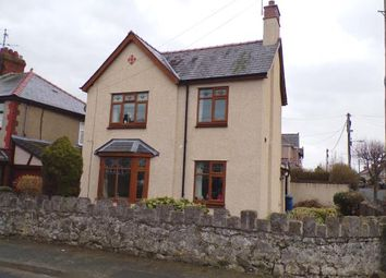 Thumbnail 3 bed detached house for sale in Princes Park, Rhuddlan, Rhyl, Denbighshire