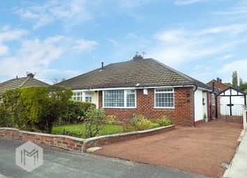Thumbnail 2 bed bungalow for sale in Thames Road, Culcheth, Warrington