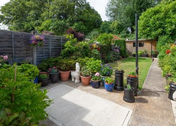 Thumbnail 4 bed terraced house for sale in Lower Queens Road, Ashford