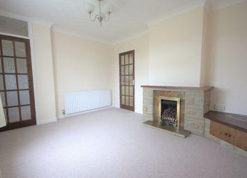 Thumbnail 3 bed semi-detached house to rent in Carrfield Road, Barwick In Elmet, Leeds