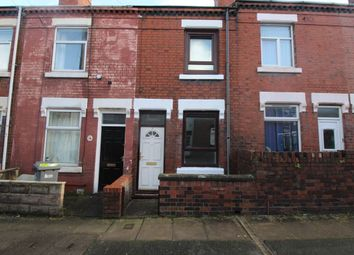 Thumbnail 2 bed terraced house for sale in Edge Street, Burslem, Stoke-On-Trent