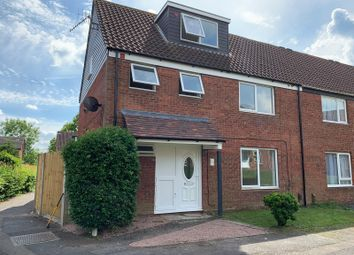 Thumbnail 4 bed semi-detached house to rent in Greystone Close, Redditch
