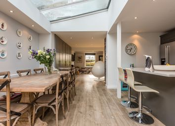 Thumbnail 3 bed terraced house to rent in Englefield Road, London