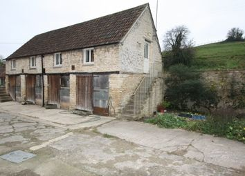 Thumbnail 1 bed flat to rent in Stable Flat, Brook Farm, West Kington