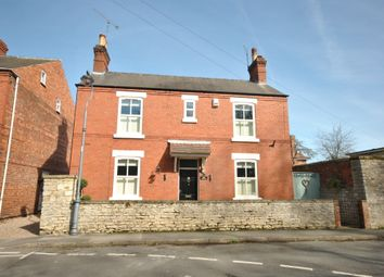 Thumbnail 3 bed detached house for sale in St. Marys Road, Tickhill, Doncaster