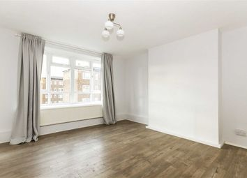 Thumbnail 4 bed flat to rent in Maple Avenue, London