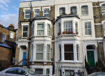 Thumbnail 2 bed flat to rent in Hetley Road, London