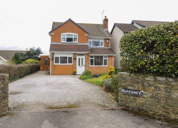 Thumbnail 3 bed detached house for sale in Seanor Lane, Lower Pilsley, Chesterfield