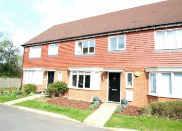 Thumbnail 3 bed semi-detached house for sale in Surrey View, East Grinstead, West Sussex