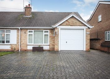Thumbnail 2 bed bungalow for sale in Goodyers End Lane, Bedworth
