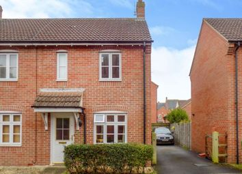 Thumbnail 2 bed property to rent in Mariner Road, Swindon