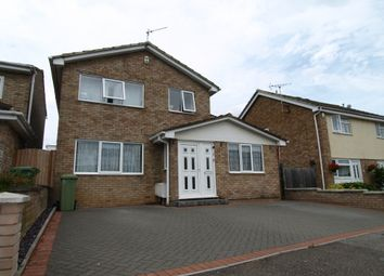 Thumbnail 2 bed flat to rent in Tennyson Drive, Newport Pagnell, Buckinghamshire