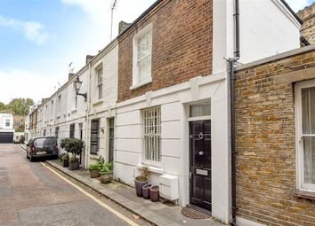 Thumbnail 2 bed property to rent in Richards Place, London