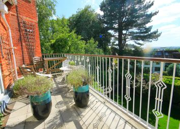 Thumbnail 2 bed flat for sale in Alton Road, Parkstone, Poole