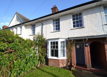 Thumbnail 3 bed terraced house for sale in Lexham Gardens, Amersham