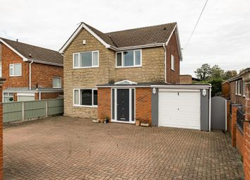 Thumbnail 3 bed detached house for sale in Sunningdale Road, Scunthorpe