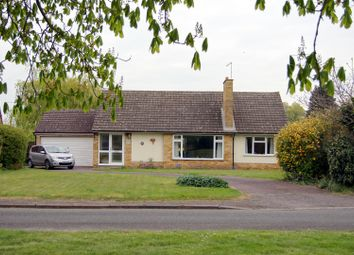 Thumbnail 4 bed property for sale in The Acorns, Beyton Road, Thurston, Bury St. Edmunds