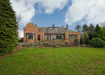 5 bed detached house for sale in Ouzlewell Green, Lofthouse, Wakefield WF3