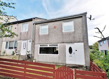 Thumbnail 3 bed end terrace house for sale in Mallard Place, Greenhills, East Kilbride