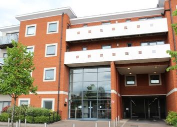 Thumbnail 2 bed flat to rent in Rushley Way, Reading