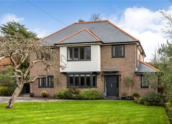 Thumbnail 6 bed detached house for sale in Alders Road, Reigate, Surrey