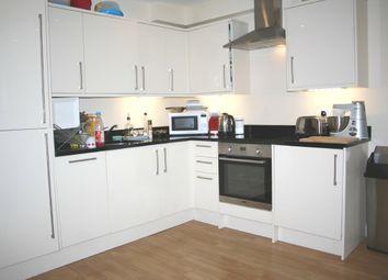 Thumbnail 2 bed flat to rent in Arthur Rd, Wimbledon