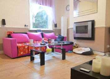 Thumbnail 2 bed terraced house to rent in Clare Street, Basford, Stoke On Trent