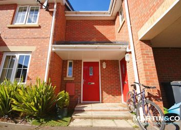 Thumbnail 2 bed end terrace house to rent in Arvina Close, North Hykeham, Lincoln