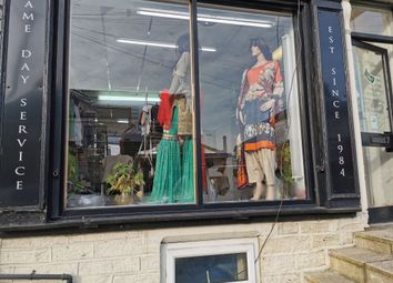 Thumbnail Retail premises to let in Springfield Street, Bradford