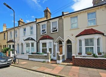 Thumbnail 4 bed terraced house for sale in Linden Grove, Sydenham, London