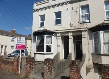 1 bed flat to rent in Stour Road, Harwich CO12