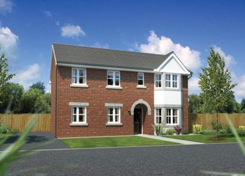 "Thumbnail 4 bed detached house for sale in ""Hollandswood"" at Arrowe Park Road, Upton, Wirral"