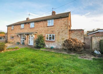 Thumbnail 3 bed semi-detached house for sale in The Oxleys, Old Harlow, Essex