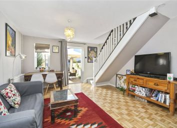 Thumbnail 2 bed terraced house to rent in Rossendale Way, Elm Village, London