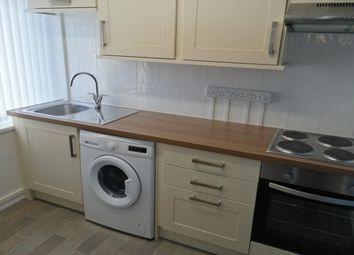 Thumbnail 2 bedroom flat to rent in Pen Y Wern, Bangor