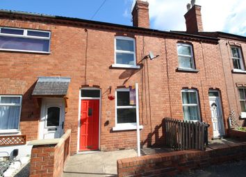 Thumbnail 2 bed terraced house to rent in Middle Orchard Street, Stapleford, Nottingham