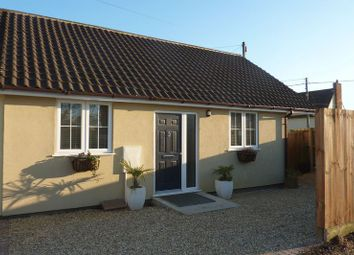 Thumbnail 2 bed semi-detached bungalow for sale in Alexandra, Violet Hill Road, Stowmarket