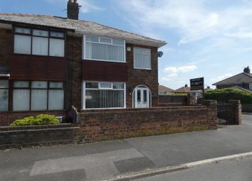 3 bed semi-detached house for sale in Aukland Grove, St. Helens WA9