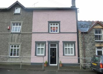 Thumbnail 2 bed cottage for sale in Taliesin, Powys