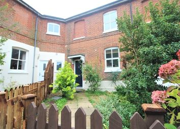 Thumbnail 2 bedroom terraced house to rent in 19 The Vale Swainsthorpe, Norwich