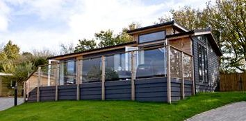 Thumbnail Leisure/hospitality for sale in Prickly Ball Farm, Denbury Road, Newton Abbot, Devon