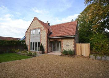 Thumbnail Detached house for sale in Cley Road, Blakeney, Norfolk